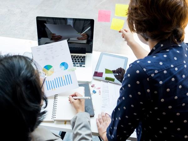 Positie marketing in de bibliotheekorganisatie