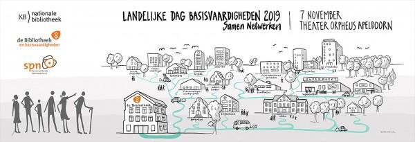 Landelijke dag Basisvaardigheden 2019 'samen Netwerken'