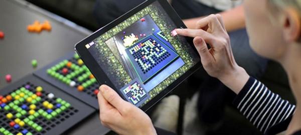 Gaming en programmeeronderwijs – meer dan een spelletje!