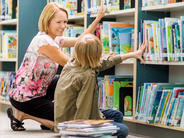 De Bibliotheek op School Lees- en mediaplan