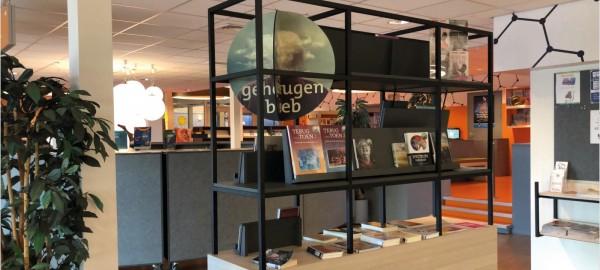 De Geheugenbibliotheek: een mooie samenwerking van zorgorganisaties en bibliotheken