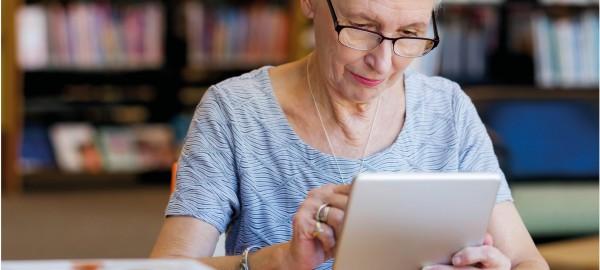 Bibliotheek Den Haag en Bibliotheek Westland: best bezochte cursussen digitale vaardigheden