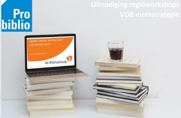 Regioworkshops VOB merkstrategie