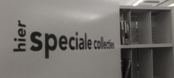Van collectie via connectie naar collectie