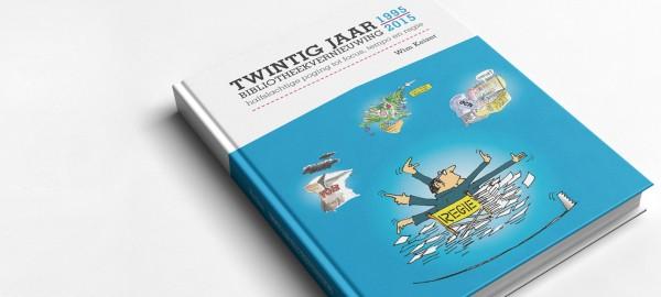 Geanimeerde presentatie boek Wim Keizer