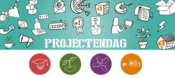 Projectendag 2018