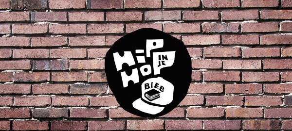 Agenda HipHop In Je Bieb najaar/winter 2018