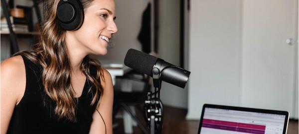 Van onze marketeers: (Hoe) passen podcasts in jouw contentstrategie?