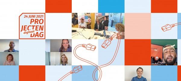 Digitale Projectendag 2021: deel je best practice!