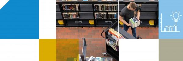 KopGroep Bibliotheken: 'Met Wise zijn wij toekomstbestendig'