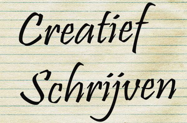 Kennis- en netwerkbijeenkomst: Creatief schrijven in de Bibliotheek (op school)