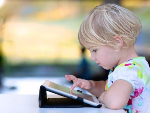 Digitale geletterdheid PO (4-12 jaar)