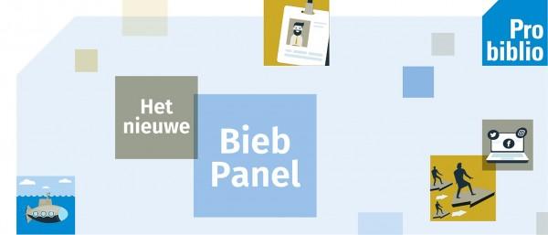 Gebruikersbijeenkomst BiebPanel (online)