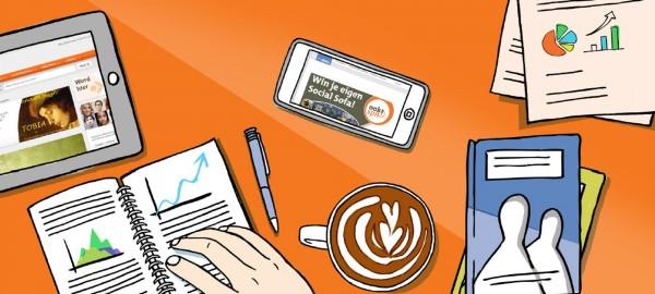 Online privacy grote zorg voor veel bibliotheekleden