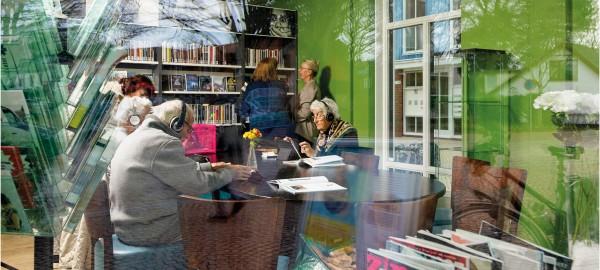 Uitdagingen van bibliotheken in het landelijk gebied onderzocht