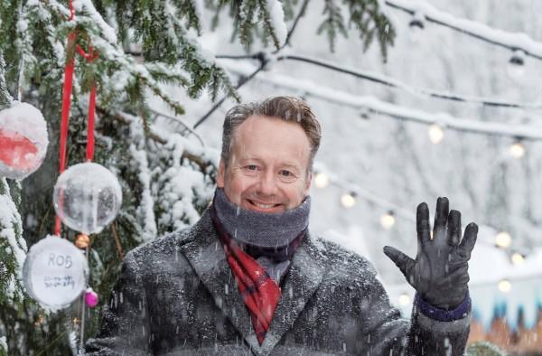 Masterclass Joris' Kerstboom 2018