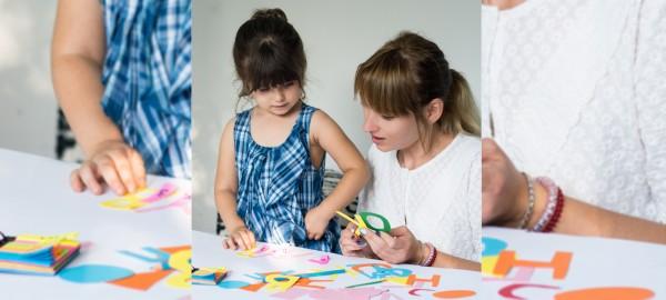 Masterclass: Werken aan geletterdheid binnen het gezin