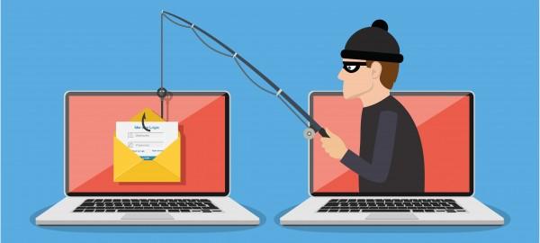 De wondere wereld van phishing