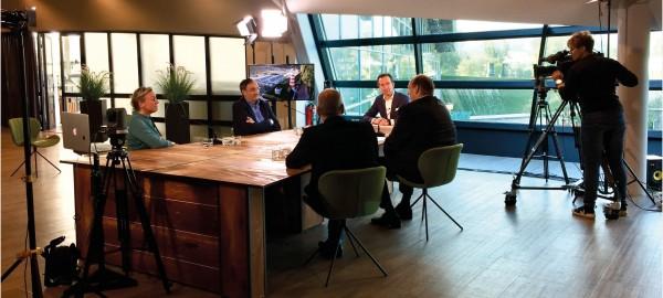 Terugblik Netwerkbijeenkomst Zuid-Holland 2021