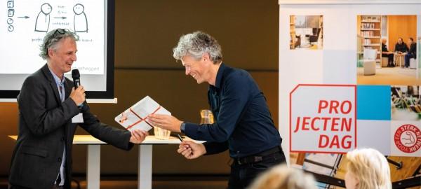 Maak kennis met Netwerkadviseur Dick van Tol en Adviseur M&O Frederike Kuijpers-Moelker