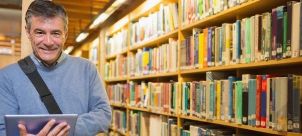 Succesvolle pilot mobiele digitale enquêtezuilen Bibliotheek Zoetermeer