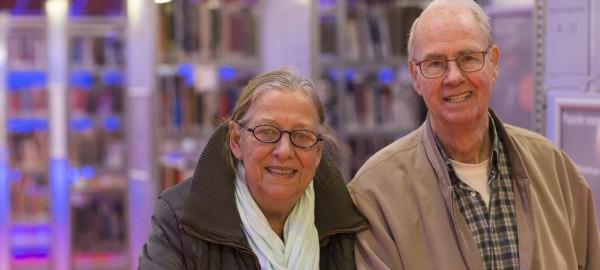 65-plussers gruwelen van 'oudje', 'oude van dagen' en 'bejaarde'
