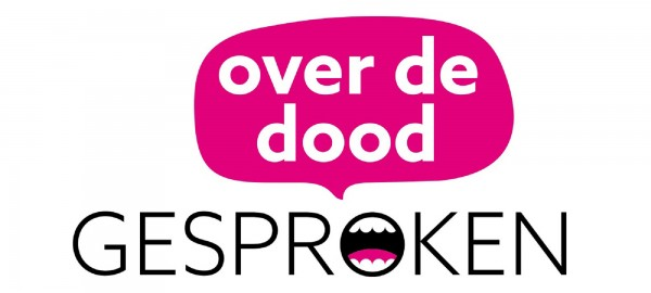 Toolkit en discussievideo's 'Over de dood gesproken'