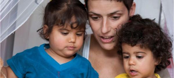 Houvast in het traject gezinsaanpak met de Wegwijzer