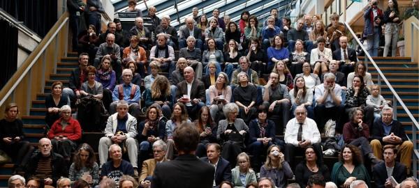 Verslag Zuid-Hollands Cultuurdebat