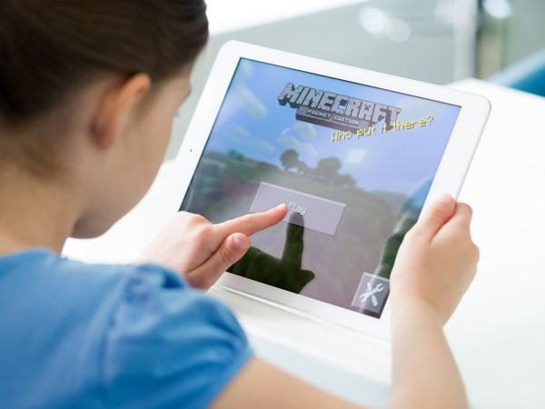 Workshop Aan de slag met Minecraft Education Edition