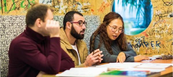Inzet vrijwilligers bij Zuid-Hollandse bibliotheken onderzocht