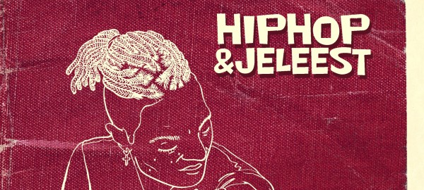 Hiphopinjebieb start op Instagram met verhalen van rappers