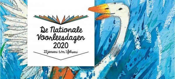 Voorlezen, kijken, luisteren en spelen met de Prentenboek TopTien 2020