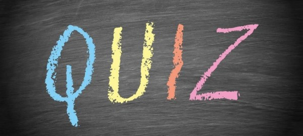Quiz Digitale Geletterdheid
