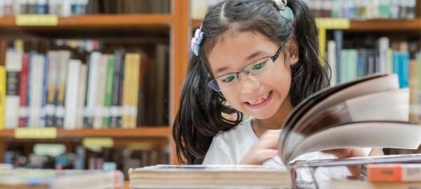 Onderzocht: rol bibliotheken bij preventie laaggeletterdheid van jonge kinderen