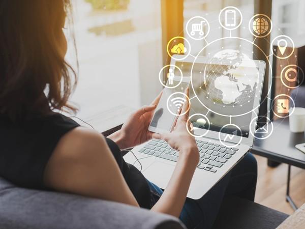 Online presence & contentmarketing