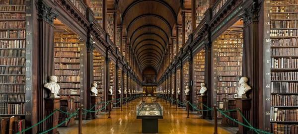 Content curatie in de bibliotheek