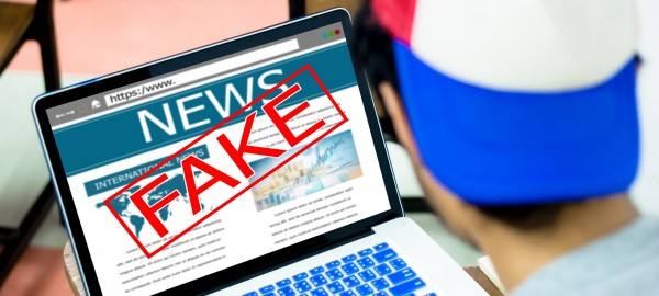 Kenniscirkel #Fake in de Bibliotheek: waarom ook jij nepnieuws gelooft…