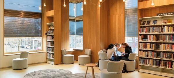 KopGroep Bibliotheken sluit aan bij Probiblio-Wise
