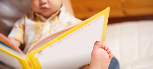 Monitor BoekStart in de kinderopvang
