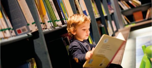 Meertaligheid: een kans voor bibliotheken!