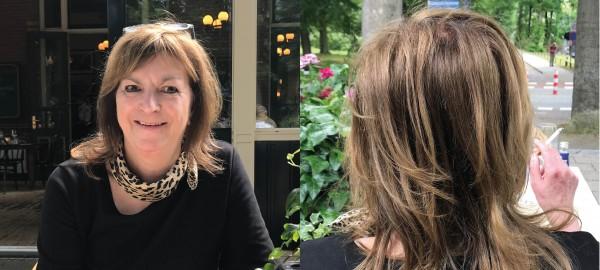 Interview Anneke Enderink: 'Ik ben absoluut een zondagskind!'