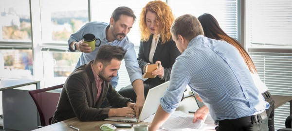 Haal meer rendement uit samenwerking in het sociaal domein