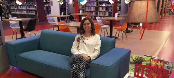 Bibliotheek Bollenstreek is weer open!