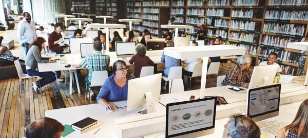 Het Privacy Café: digitaal-vaardig worden in Bibliotheek Zoetermeer