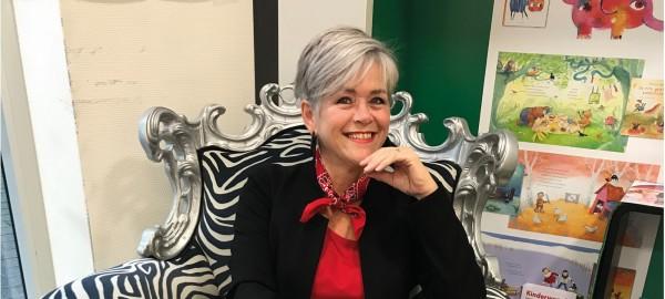 Interview met Wilma van Beek:'Je moet het zien als showbizz'