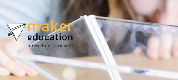 Maakfestival MakerEducation.nl Eindhoven