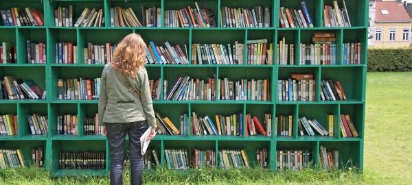 Interview Anja Oosterlaken: 'Er mag meer aandacht naar de bibliotheekfunctie in het landelijk gebied'