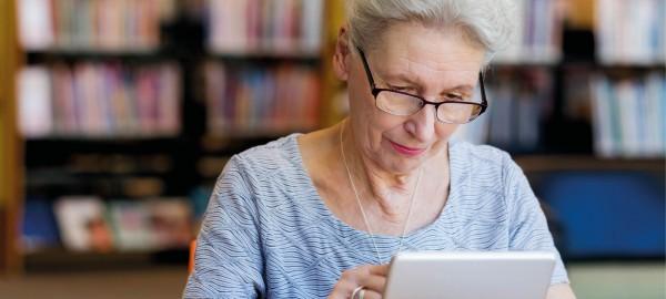Gezocht: Noord-Hollandse bibliotheken voor e-health en domotica