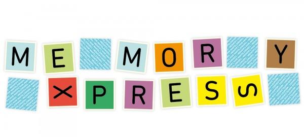 Naslagwerk: MEMORY EXPRESS
